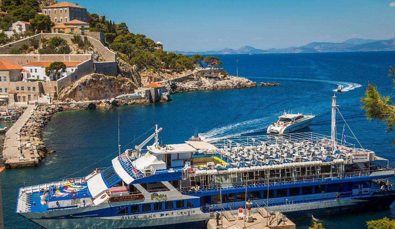 Platinum Cruises - Κρουαζιέρα ✦ -45% ✦ 1 Ημέρες (0