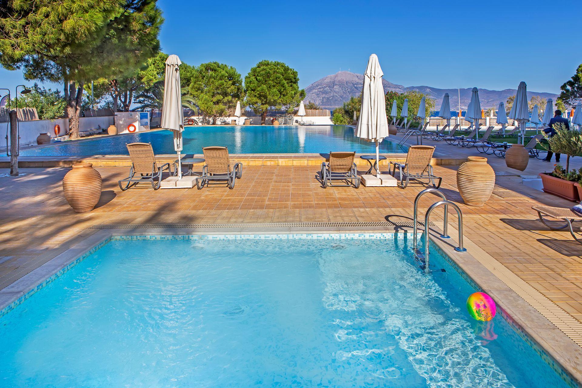 4* Airotel Achaia Beach Hotel - Πάτρα ✦ 3 Ημέρες (2