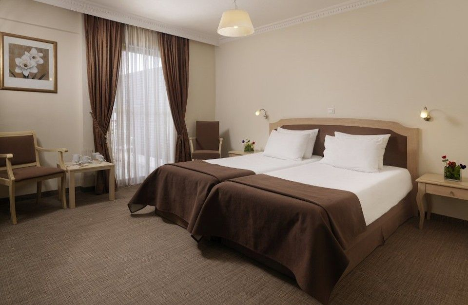 4* Airotel Parthenon Hotel - Αθήνα ✦ 2 Ημέρες (1 Διανυκτέρευση)
