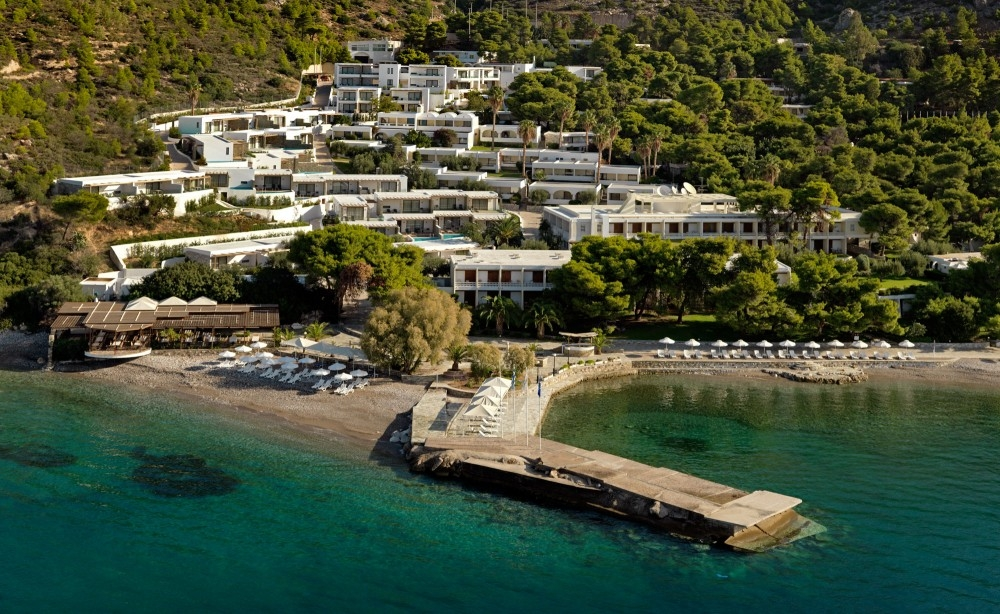 5* Ramada Loutraki Poseidon Resort - Λουτράκι ✦ -56%