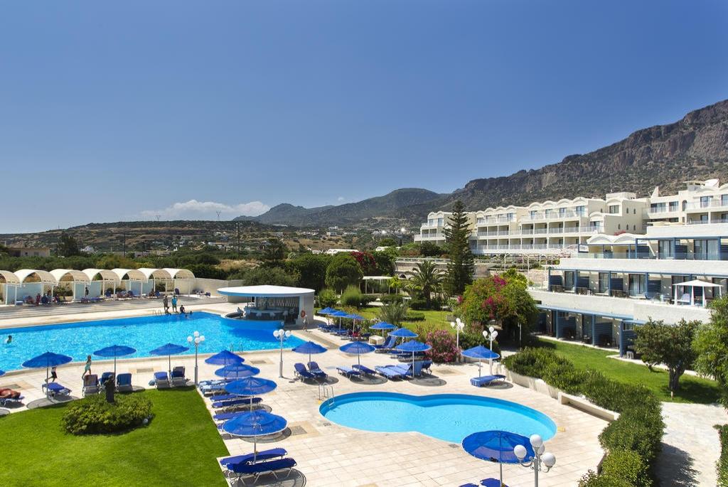 4* Sunshine Crete Village - Ιεράπετρα Κρήτης ✦ -8%
