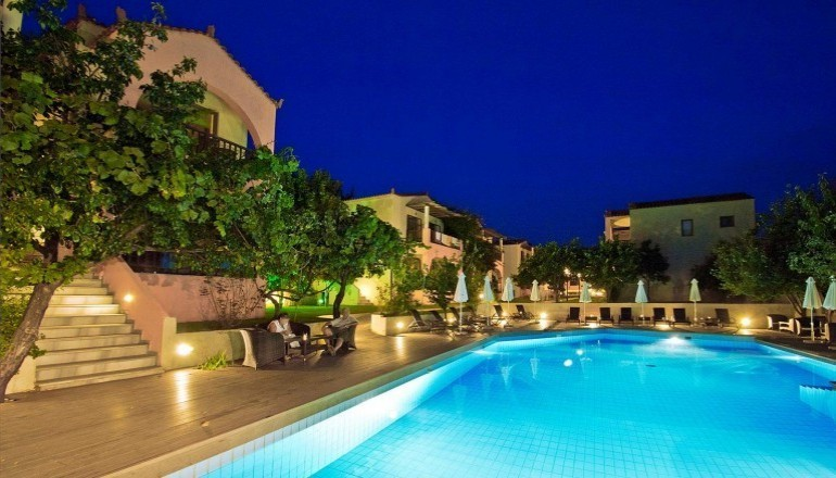 Rigas Hotel - Σκόπελος ✦ -60% ✦ 3 Ημέρες (2 Διανυκτερεύσεις)