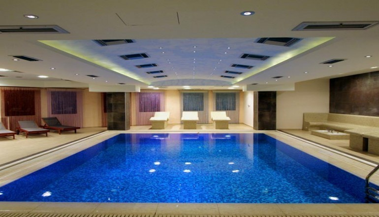 4* Mouzaki Palace Hotel & Spa - Καρδίτσα ✦ -48%
