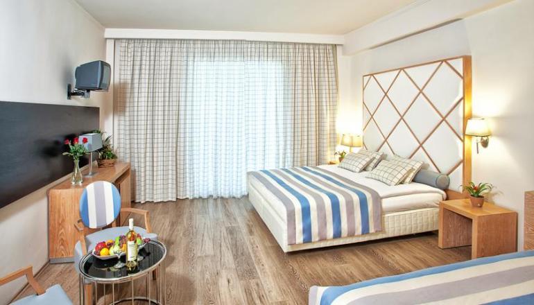 4* Olympus Thea Boutique Hotel - Πλαταμώνας Πιερίας
