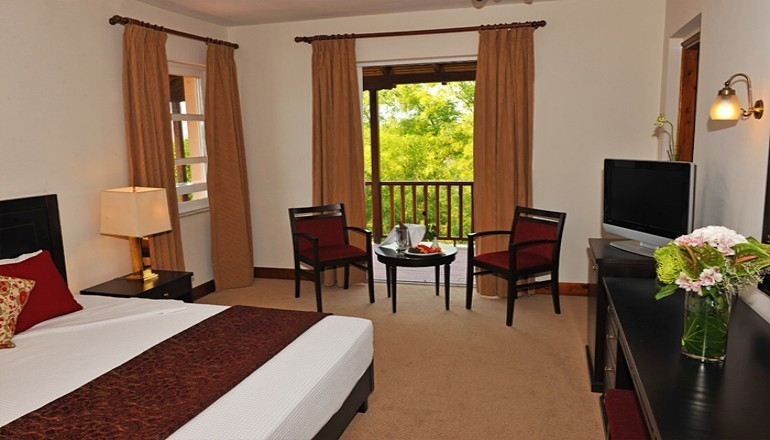 4* Amalia Kalambaka Hotel - Μετέωρα ✦ -40% ✦ 3 Ημέρες
