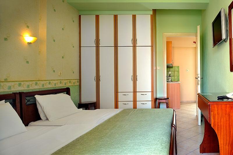 Nantin Hotel - Ιωάννινα ✦ 2 Ημέρες (1 Διανυκτέρευση)