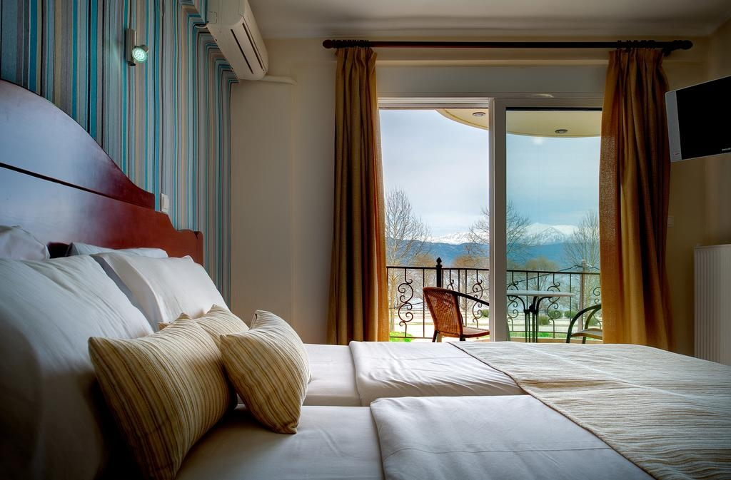 Akti Hotel - Ιωάννινα ✦ 2 Ημέρες (1 Διανυκτέρευση)