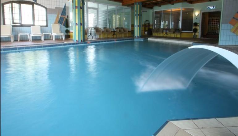 5* Montana Hotel & Spa - Καρπενήσι ✦ -54% ✦ 3 Ημέρες