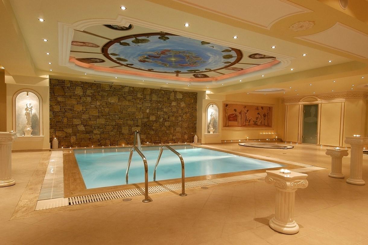 4* Secret Paradise Hotel & Spa - Νέα Καλλικράτεια