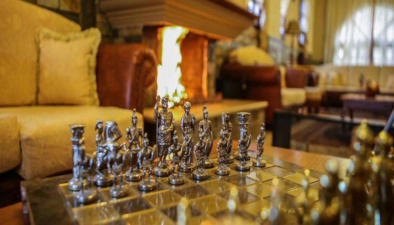 4* Anamar Pilio Resort - Πήλιο ✦ 4 Ημέρες (3 Διανυκτερεύσεις)