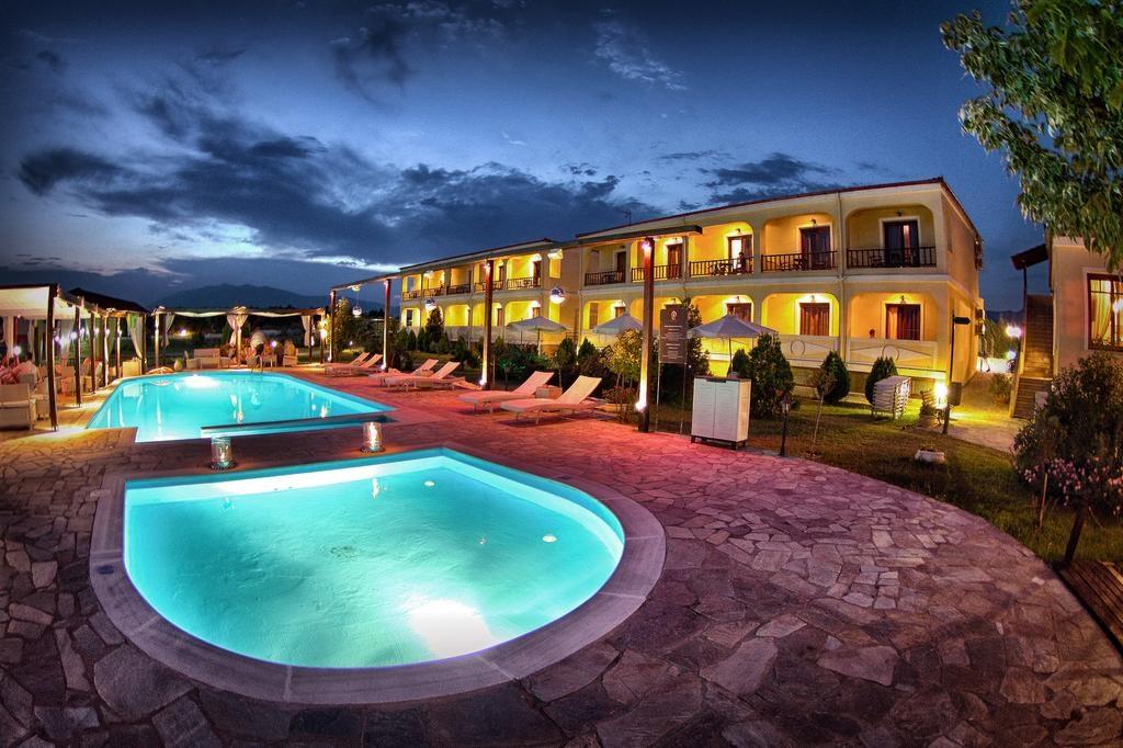 Agnantio Hotel & Spa - Σέρρες ✦ -38% ✦ 3 Ημέρες