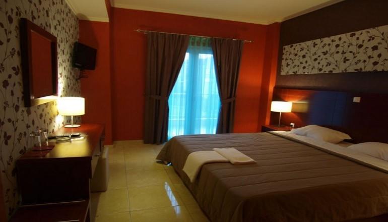 Lidra Hotel - Αριδαία ✦ -51% ✦ 3 Ημέρες (2 Διανυκτερεύσεις)