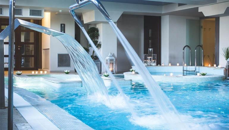 4* Portaria Hotel & Spa - Πορταριά Πηλίου ✦ 4 Ημέρες