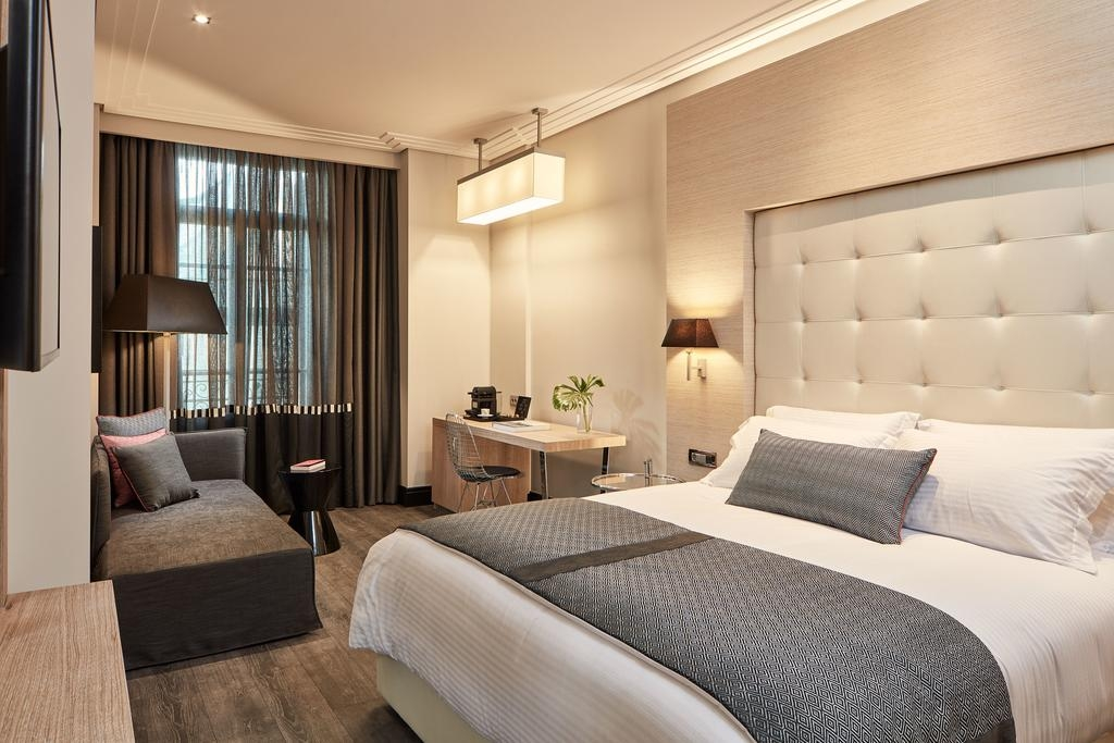 5* Antigon Urban Chic Hotel Thessaloniki - Θεσσαλονίκη