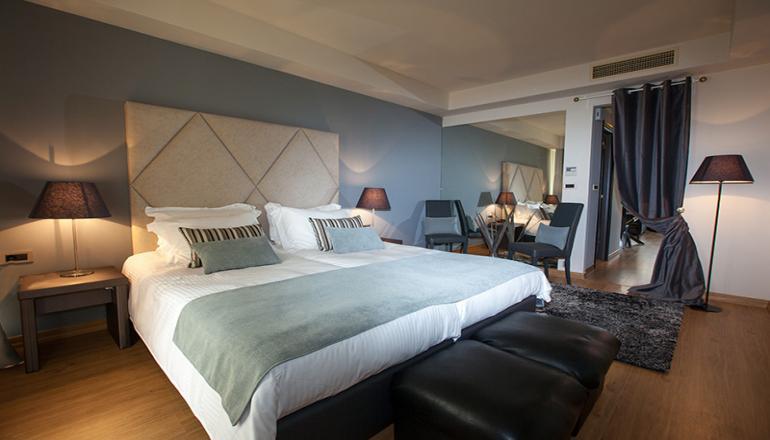 4* Golden Suites & Spa - Ιωάννινα ✦ -20% ✦ 2 Ημέρες