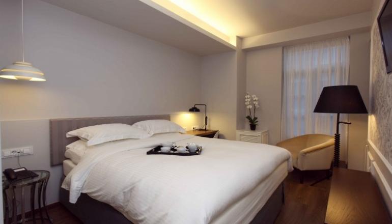 5* Metropolis Hotel - Ιωάννινα ✦ -38% ✦ 3 Ημέρες (2