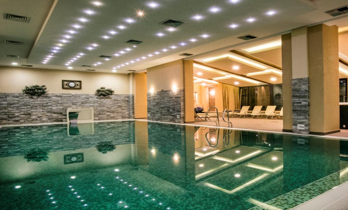 5* Premier Luxury Mountain Resort - Μπάνσκο ✦ 4 Ημέρες