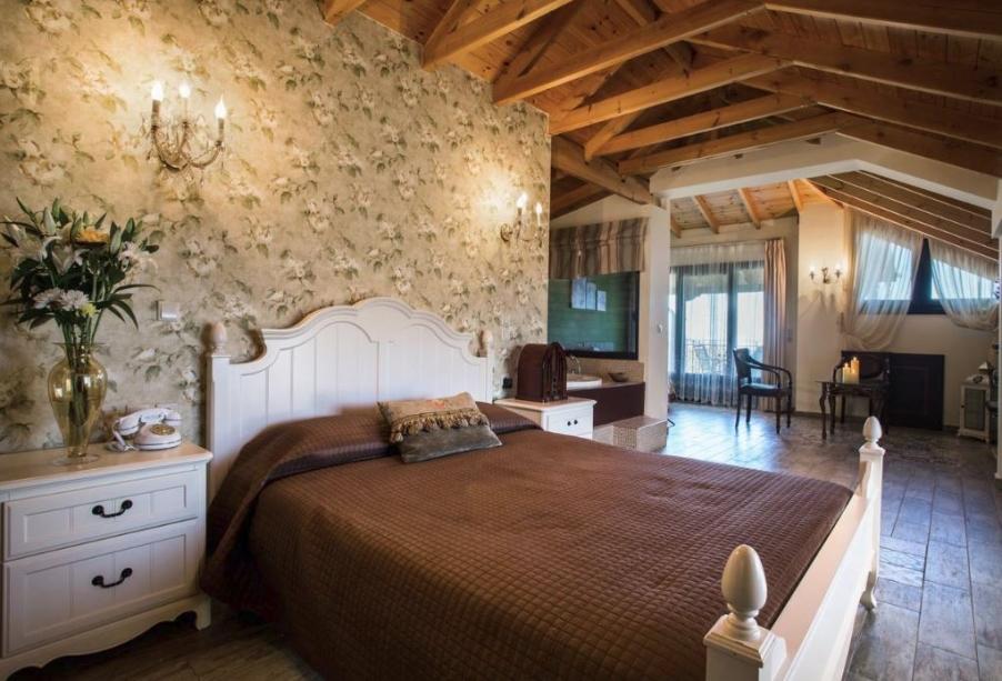 Atrion Hotel - Ελατοχώρι, Πιερίας ✦ 3 Ημέρες (2 Διανυκτερεύσεις)