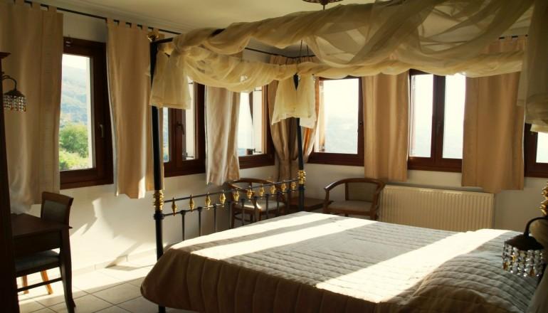 Αρχοντικά Καραμαρλής Guesthouse - Μακρινίτσα Πηλίου
