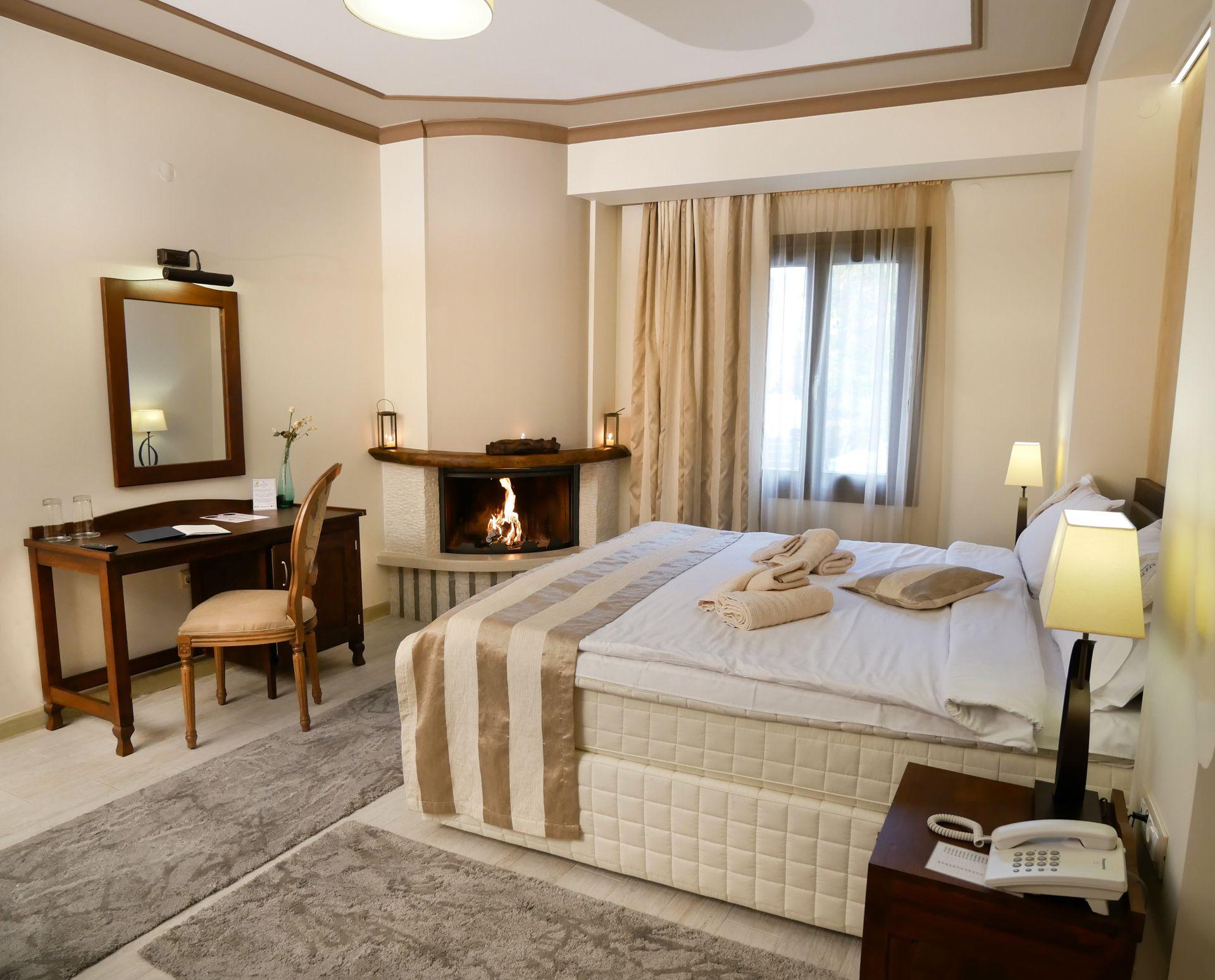 Rodovoli Hotel Konitsa - Κόνιτσα ✦ 4 Ημέρες (3 Διανυκτερεύσεις)