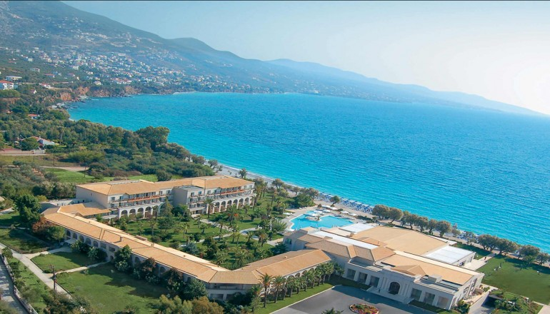 4* Grecotel Filoxenia Hotel - Καλαμάτα ✦ -24% ✦ 6 Ημέρες
