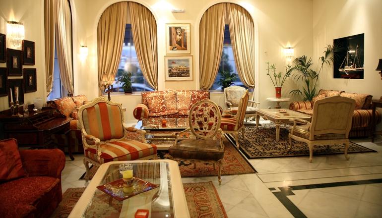 4* Nafsika Palace Hotel - Ιτέα ✦ -31% ✦ 4 Ημέρες (3