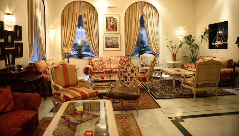4* Nafsika Palace Hotel - Ιτέα ✦ -36% ✦ 3 Ημέρες (2