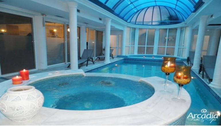 Arcadia Suites & Spa - Γαλατάς Πόρου ✦ -60% ✦ 3