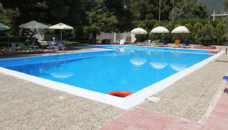 Siagas Beach Hotel - Άγιοι Θεόδωροι ✦ -60% ✦ 3 Ημέρες