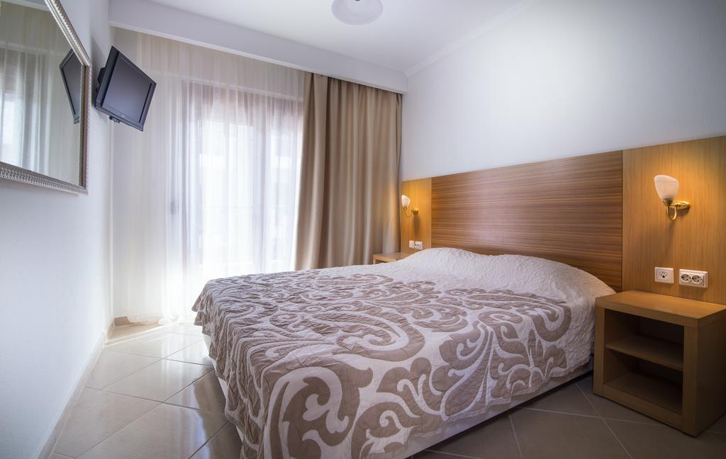 Apanemia by Flegra Hotels - Χαλκιδική ✦ 6 Ημέρες (5