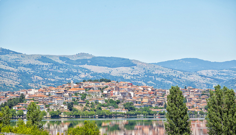 Anastassiou Hotel - Καστοριά ✦ -53% ✦ 3 Ημέρες (2 Διανυκτερεύσεις)