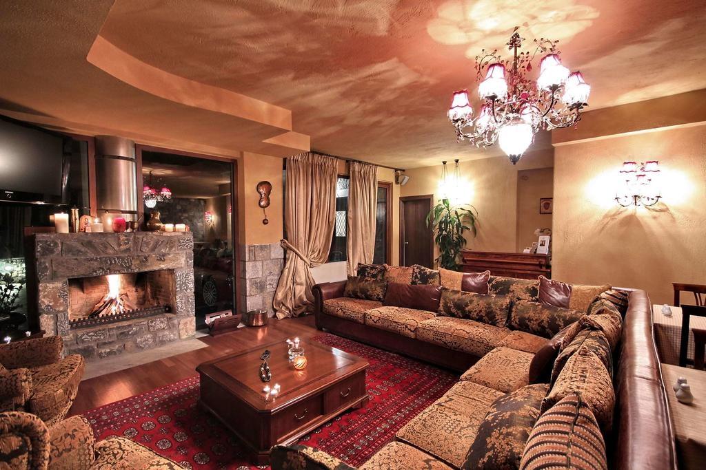 Aiora Luxury Suites - Βυτίνα ✦ -33% ✦ 3 Ημέρες (2 Διανυκτερεύσεις)
