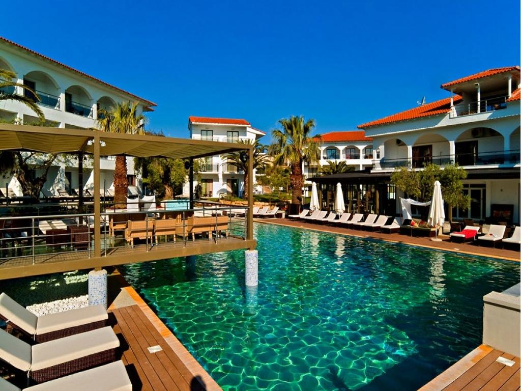 4* Flegra Palace - Πευκοχώρι Χαλκιδικής ✦ -30% ✦ 3