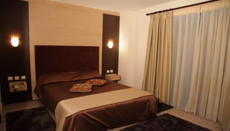 Hotel Alexander - Σέρρες ✦ -50% ✦ 3 Ημέρες (2 Διανυκτερεύσεις)