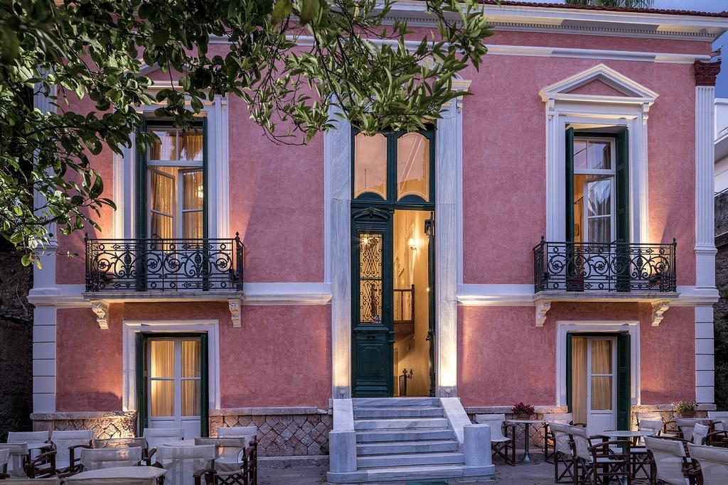 4* Nafsimedon Hotel - Ναύπλιο ✦ 4 Ημέρες (3 Διανυκτερεύσεις)