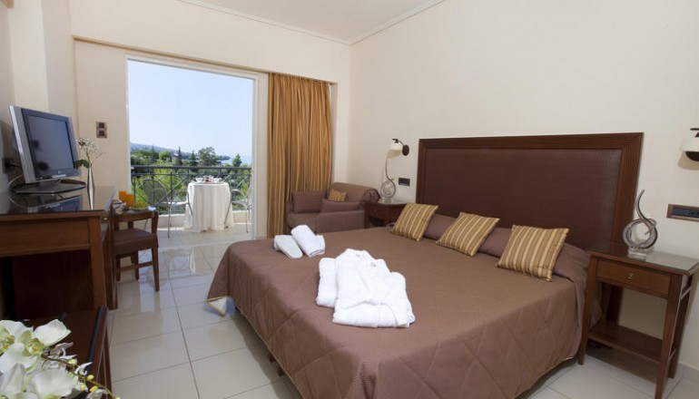 4* Akti Taygetos Conference Resort - Καλαμάτα ✦ -30%