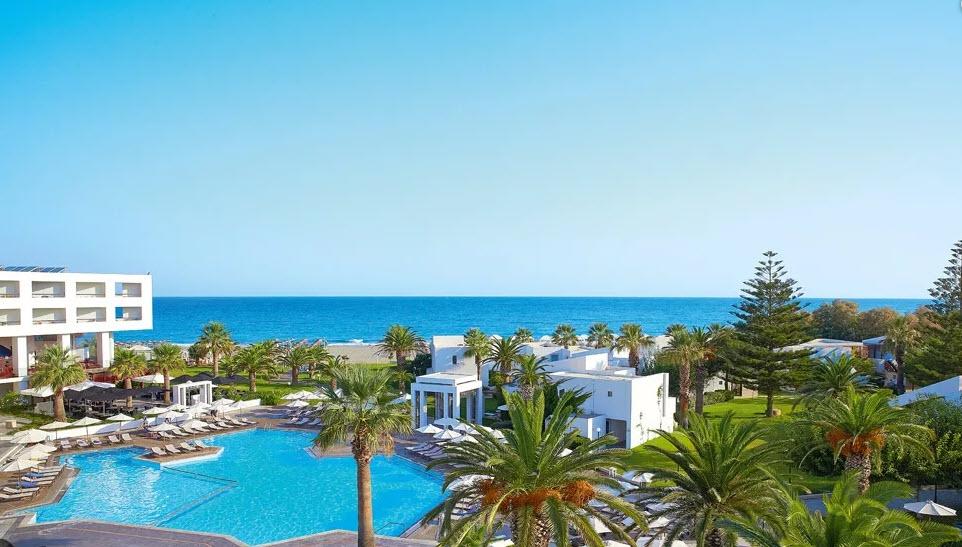 5* Grecotel Creta Palace - Ρέθυμνο ✦ -19% ✦ 2 Ημέρες