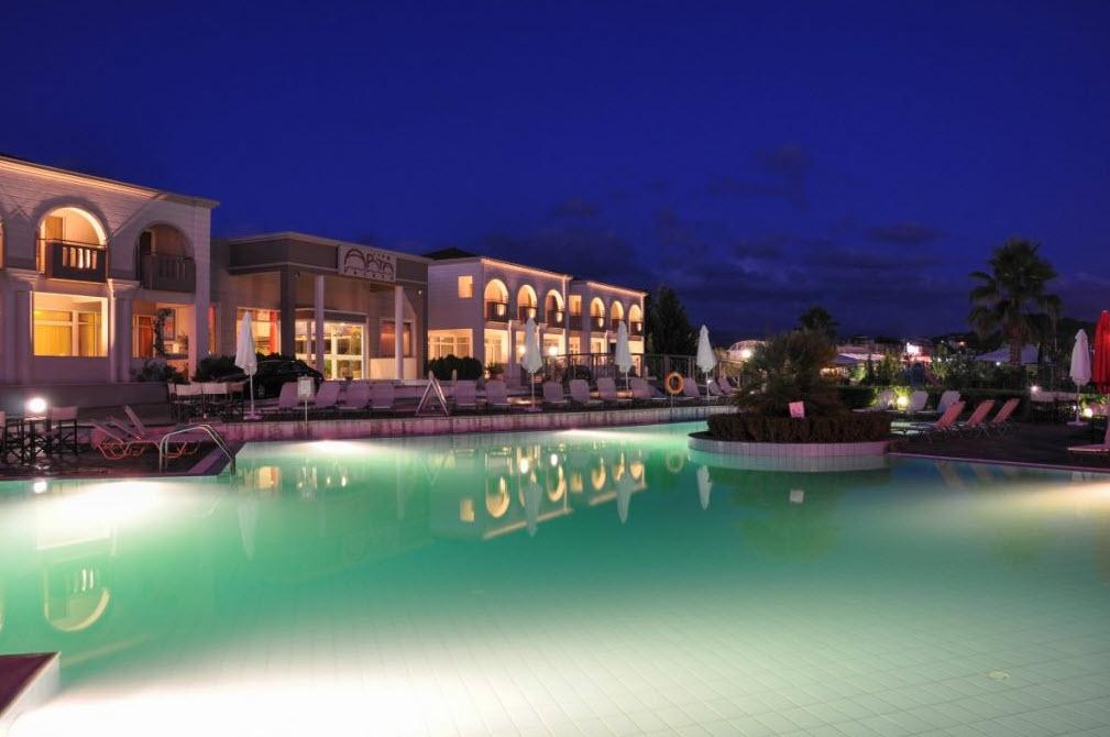 4* Arta Palace Hotel- Άρτα ✦ -36% ✦ 4 Ημέρες (3 Διανυκτερεύσεις)