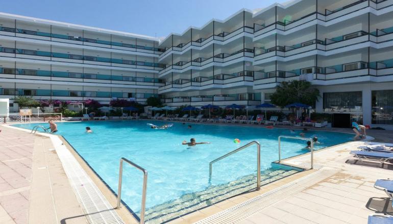 4* Belair Hotel - Ρόδος, Ιαλυσός - Ιξιά ✦ -20% ✦ 4