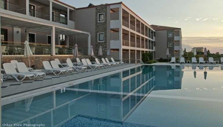 5* Arty Grand Hotel - Αρχαία Ολυμπία ✦ -44% ✦ 3 Ημέρες