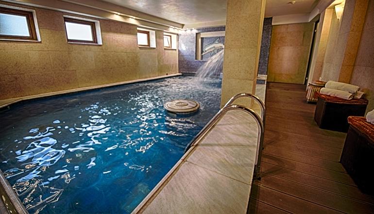 4* Olympus Mediterranean Boutique Hotel - Λιτόχωρο