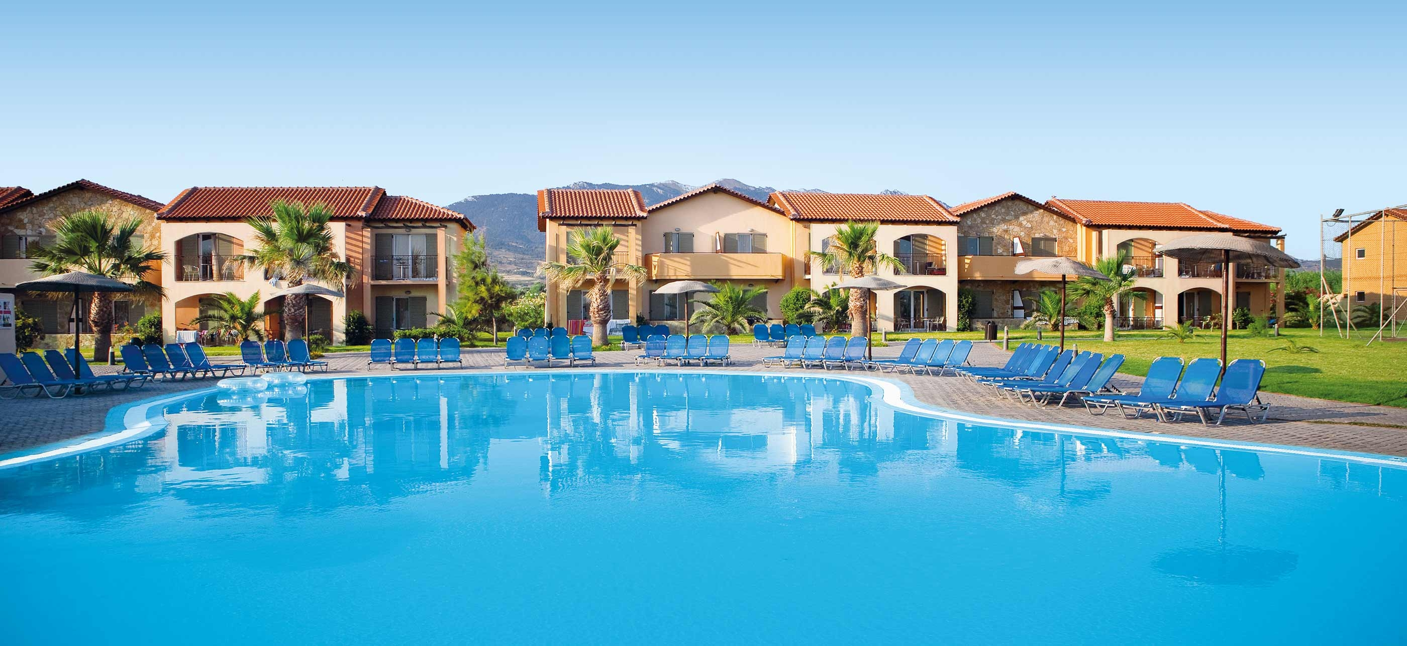4* LABRANDA Marine Aqua Park Resort - Κως, Τιγκάκι