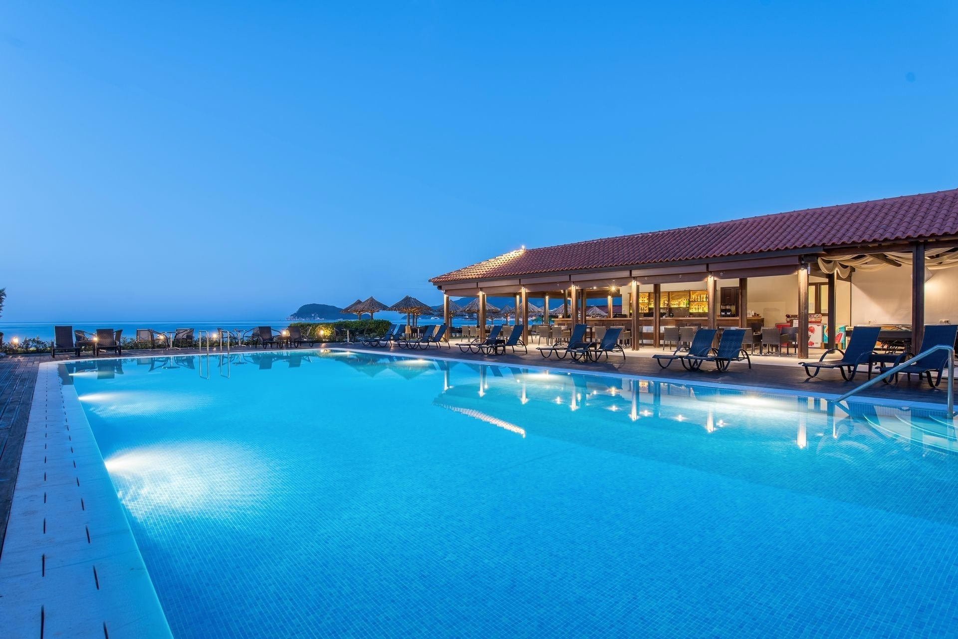 5* Galaxy Beach Resort - Ζάκυνθος, Λαγανάς ✦ -20% ✦