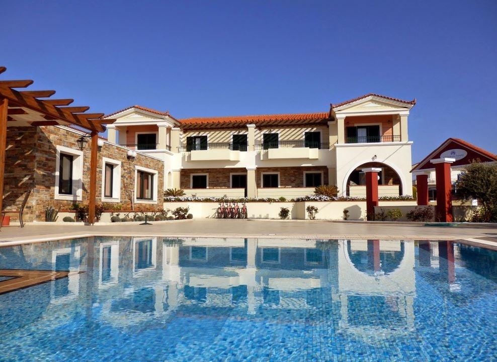 4* Messina Resort Hotel - Κυπαρισσία ✦ -50% ✦ 4 Ημέρες