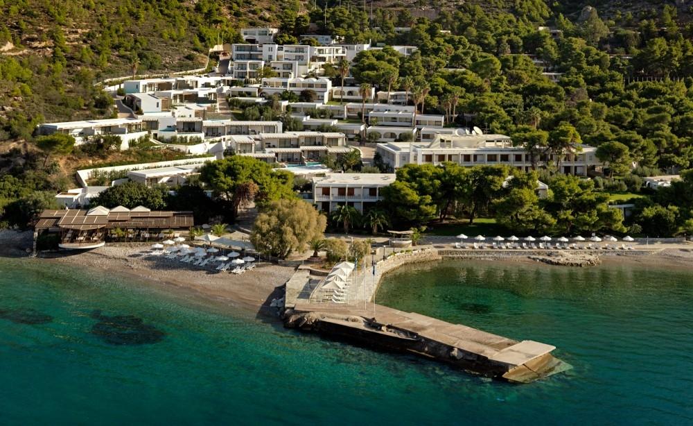 5* Ramada Loutraki Poseidon Resort - Λουτράκι ✦ -58%