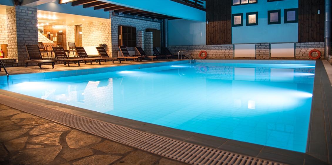 5* AVARIS Hotel - Καρπενήσι ✦ -65% ✦ 5 Ημέρες (4 Διανυκτερεύσεις)