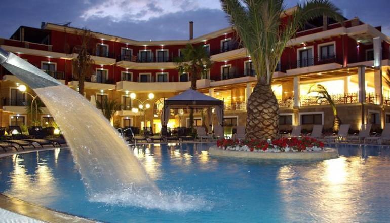4* Mediterranean Princess Hotel - Παραλία Κατερίνης