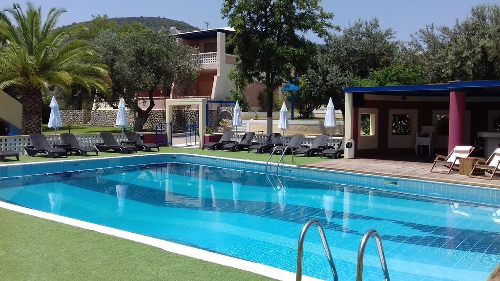 4* Margarita Hotel - Κόρφος Κορινθίας ✦ -34% ✦ 6 Ημέρες