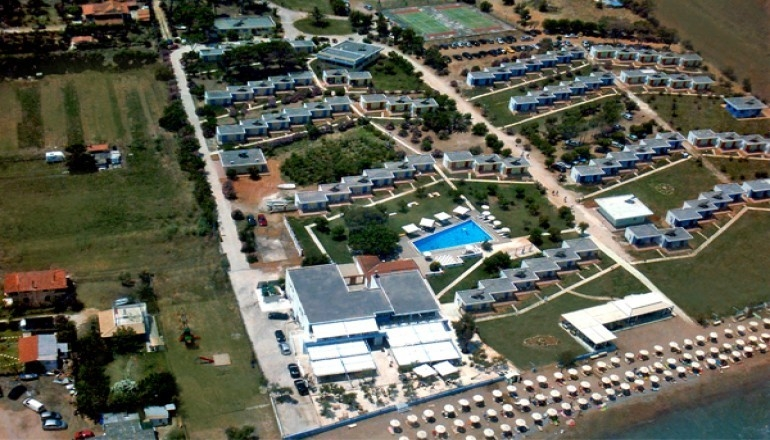 Ionian Beach Hotel - Λακόπετρα Αχαΐας ✦ -55% ✦ 6 Ημέρες