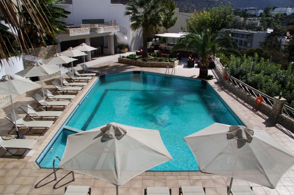 4* Sunset Hotel & Spa - Κρήτη, Ρέθυμνο ✦ -20% ✦